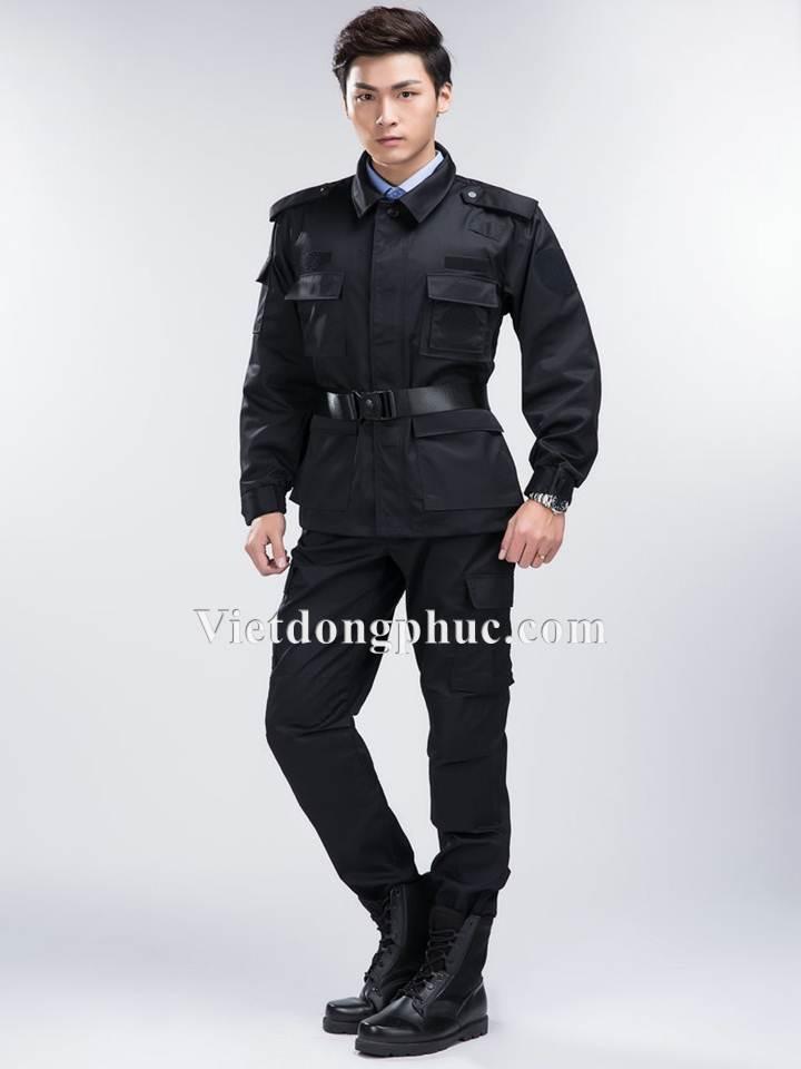 Đồng phục Bảo vệ 05