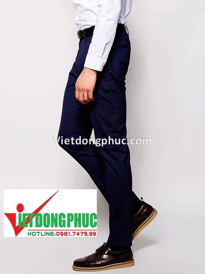 Đồng phục quần tây Nam 12