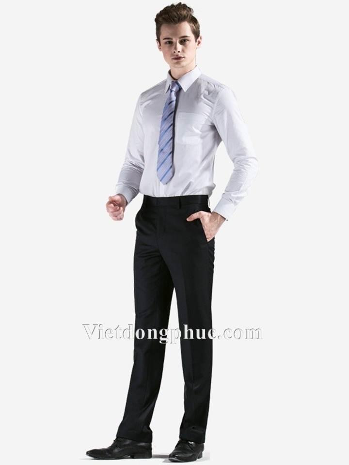 Đồng phục quần tây Nam 14