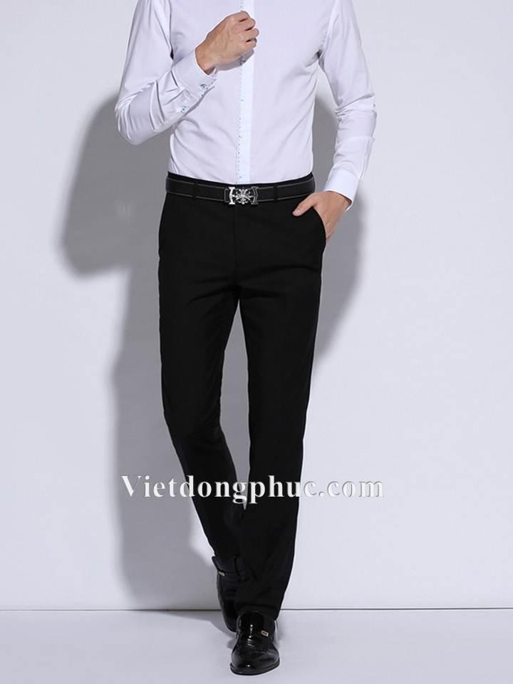 Đồng phục quần tây Nam 07