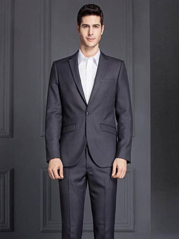 Đồng phục áo Vest Nam 20