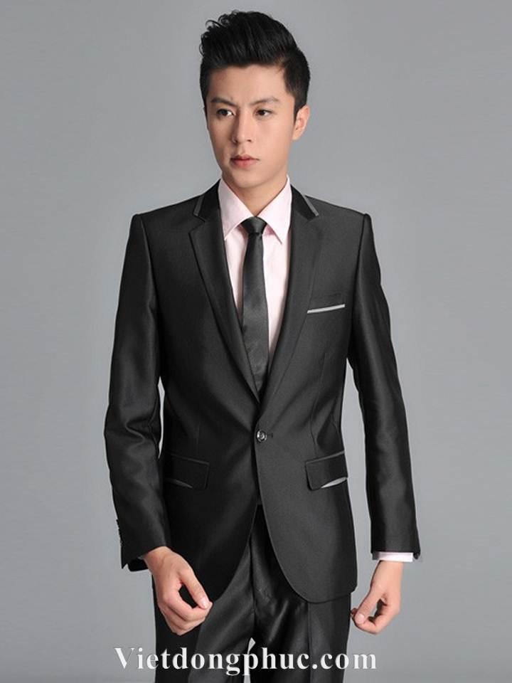 Đồng phục áo Vest Nam 21